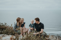 Botha Family Shoot, Kranshoek View Point, Harkerville, photography by Sharyn Hodges.