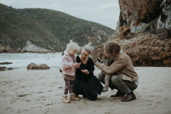 Kasselman Family Shoot at the Knysna Heads, Garden Route