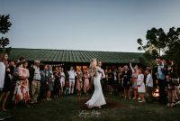 Lindsey & Mark's forest wedding at Natures Valley, Plettenberg Bay
