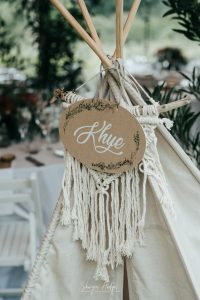 Louise & Hilton's Peace Of Eden Wedding in Knysna