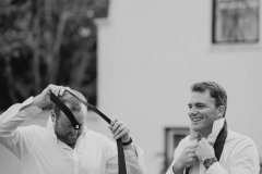 Robyn & Grant's Wedding at Kurland, Plettenberg Bay. Photography by Sharyn Hodges.