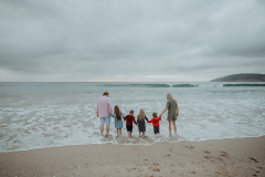 The Stokes Family Shoot on Robberg 5 Beach, Plettenberg Bay, Photography by Sharyn Hodges