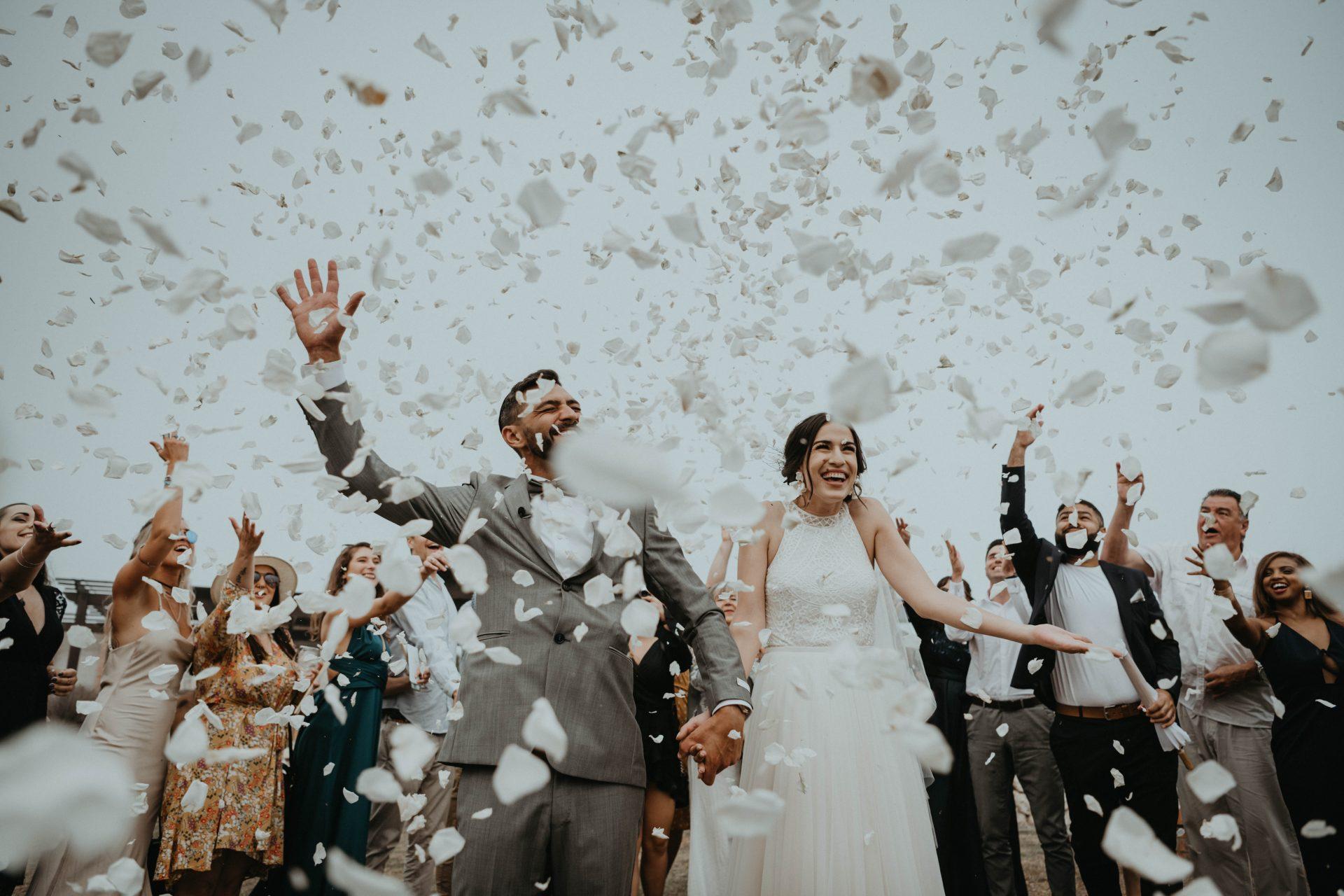 Sharyn Hodges Wedding Photographer