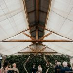 Jacqui & Oli's bohemian styled wedding at the stunning Bosky Dell wedding venue in Plettenberg Bay.