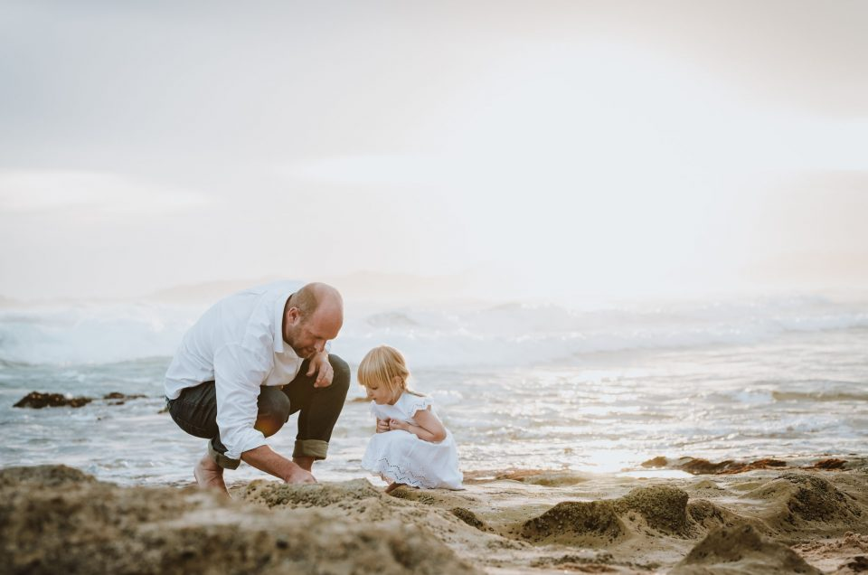 The Dickson Family | Brenton On Sea | Knysna