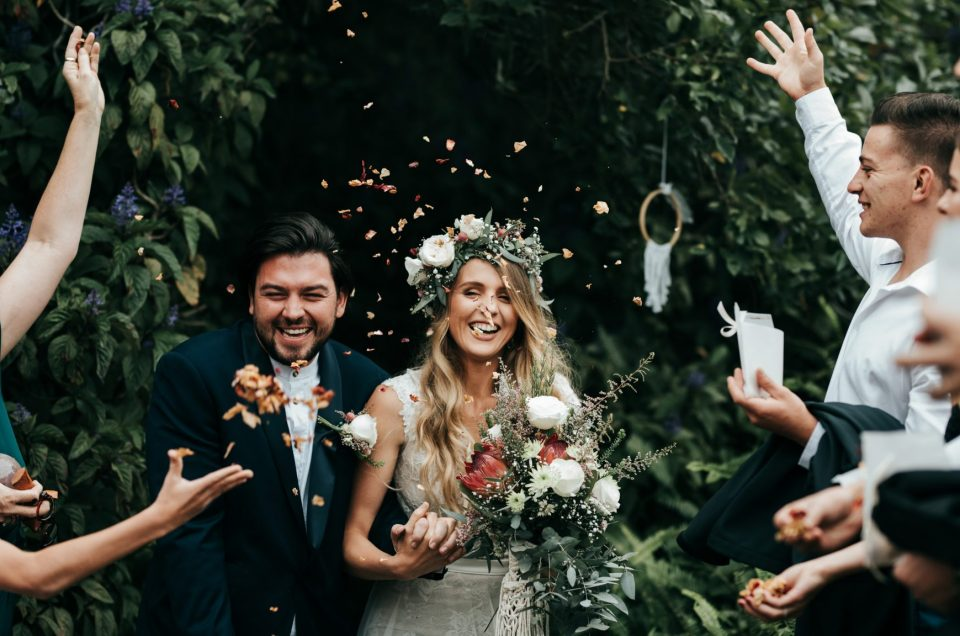 Louise & Hilton | Wedding | Peace Of Eden | Knysna