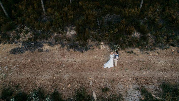 Sam & Ivan's Wedding at the Tsitsikamma Lodge & Spa