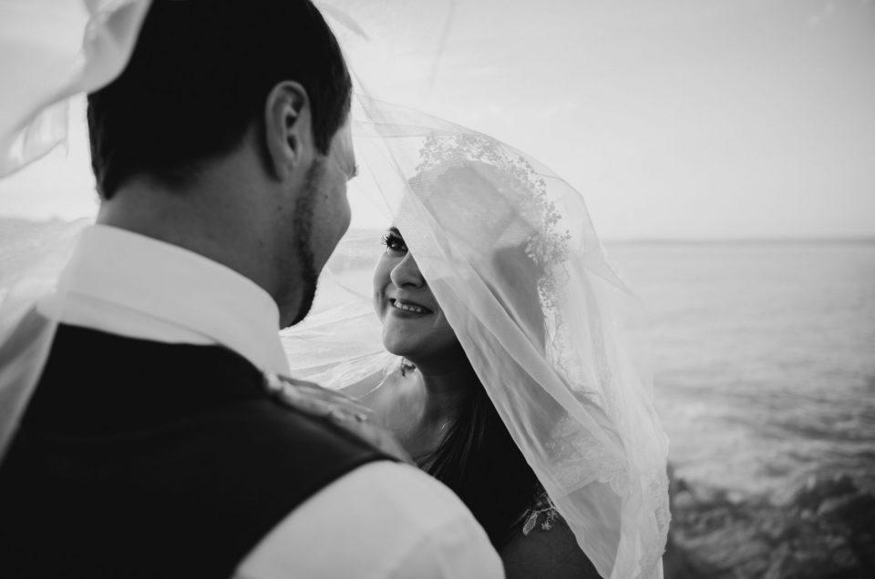 Mari & Rian | Wedding | Vleesbaai