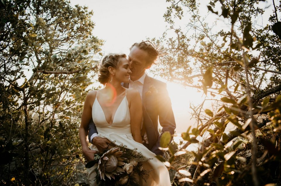 Lizani & Peter | Wedding | Nature's Valley