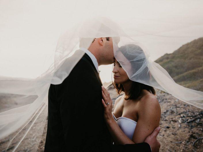 Ané & Ronald | Wedding | Forest Hall | Plettenberg Bay