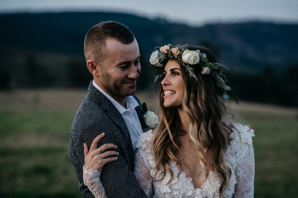 Donné & Jarryd | Wedding | Kay & Monty Vineyards