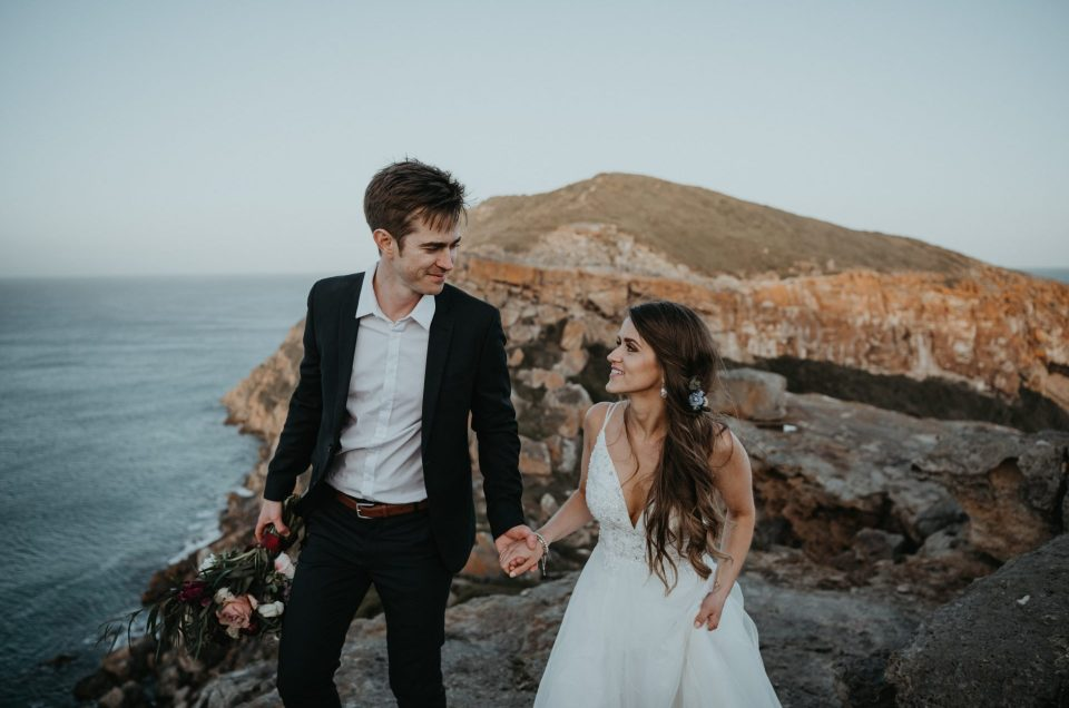 Cherise & Chris | Plettenberg Bay Wedding | Whalesong