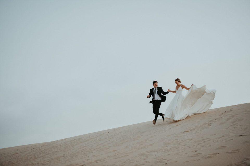Adrienne & Josh | Wedding | Kasouga