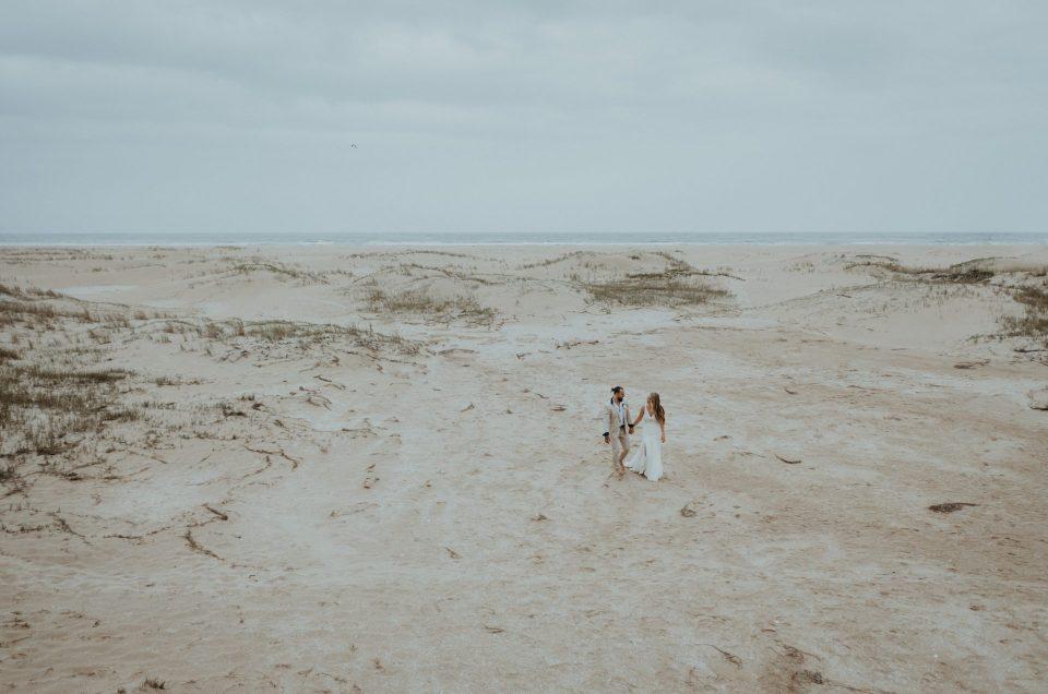 Michaela & Andy | Wedding | Grand Africa Lookout Beach