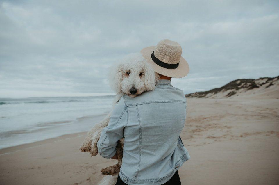 Marley, Georgina & Greg   Keurbooms Beach