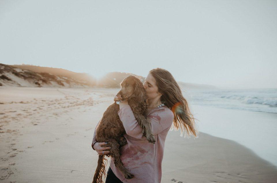 Rocky & Rufus   Keurbooms Beach