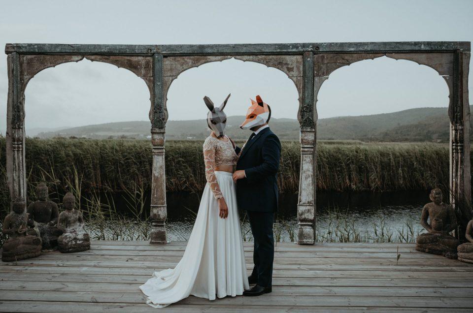 Iavanie & Andre | Wedding | Emily Moon