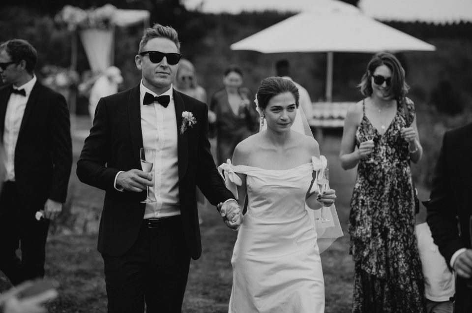 Kathleen & James | Wedding | Fairview House