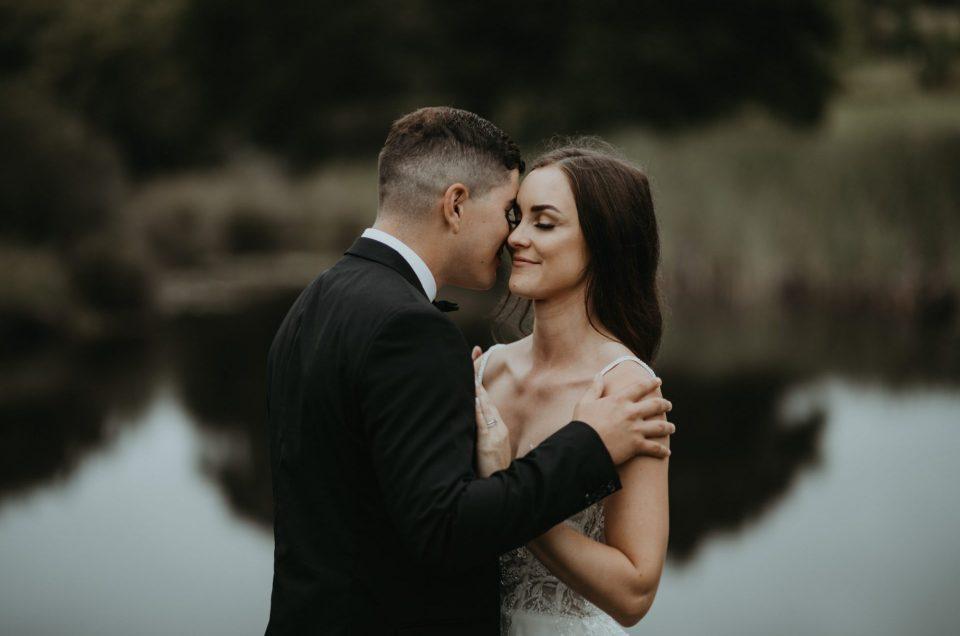 Michaela & Buzz | Wedding