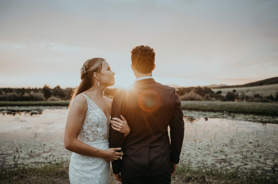 Sharlize & Adriaan | Wedding | Kay & Monty